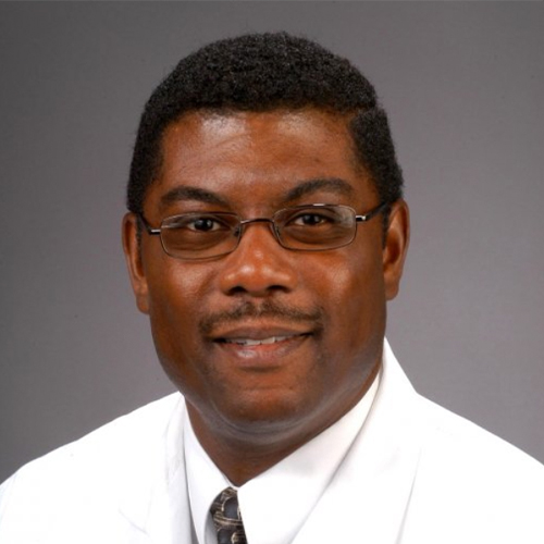 Jean-Ronel Corbier, MD